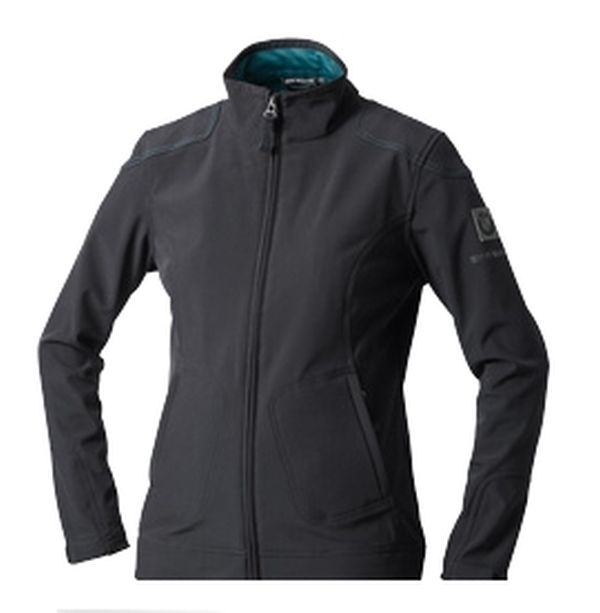 bmw motorrad damen softshell jacke urban gr xl ebay. Black Bedroom Furniture Sets. Home Design Ideas