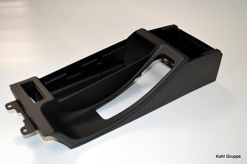 orig bmw 3er e46 mittelkonsole konsole mittelarmlehne. Black Bedroom Furniture Sets. Home Design Ideas