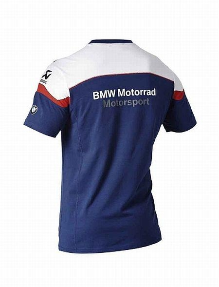 bmw motorrad motorsport t shirt. Black Bedroom Furniture Sets. Home Design Ideas